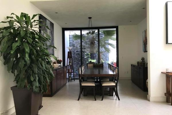 Foto de casa en venta en agua 857, jardines del pedregal, álvaro obregón, df / cdmx, 6160238 No. 06