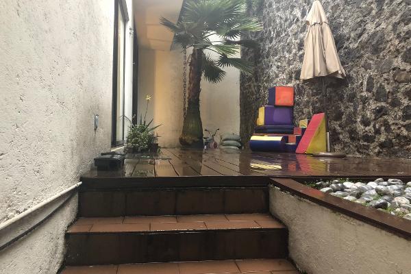 Foto de casa en venta en agua 857, jardines del pedregal, álvaro obregón, df / cdmx, 6160238 No. 21