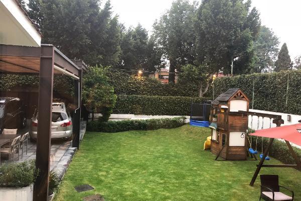 Foto de casa en venta en agua 857, jardines del pedregal, álvaro obregón, df / cdmx, 6160238 No. 22