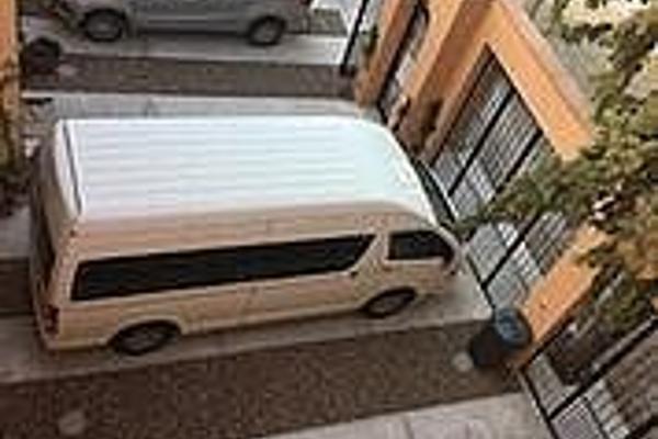 Foto de casa en venta en agua , arcos de san miguel, san miguel de allende, guanajuato, 5664820 No. 02