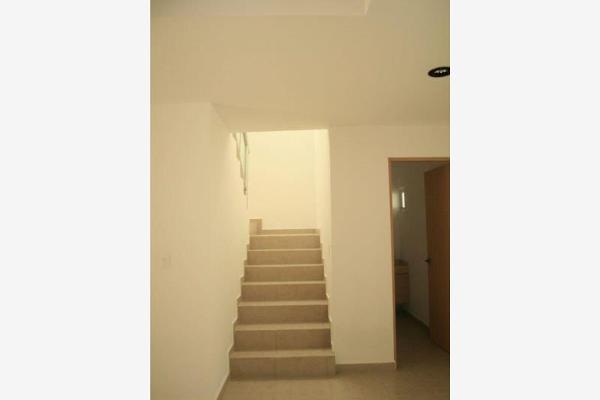 Foto de casa en venta en  , agua azul, el marqués, querétaro, 4662359 No. 06