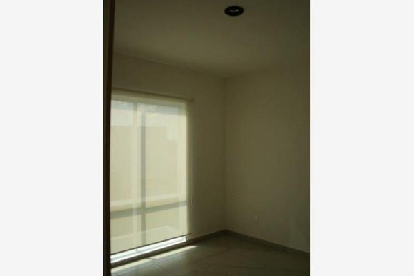 Foto de casa en venta en  , agua azul, el marqués, querétaro, 4662359 No. 08