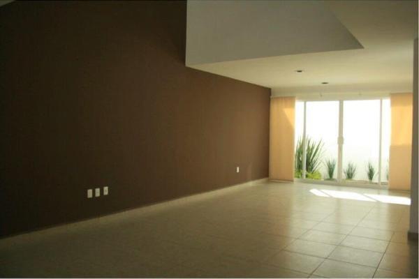 Foto de casa en venta en  , agua azul, el marqués, querétaro, 4662359 No. 10