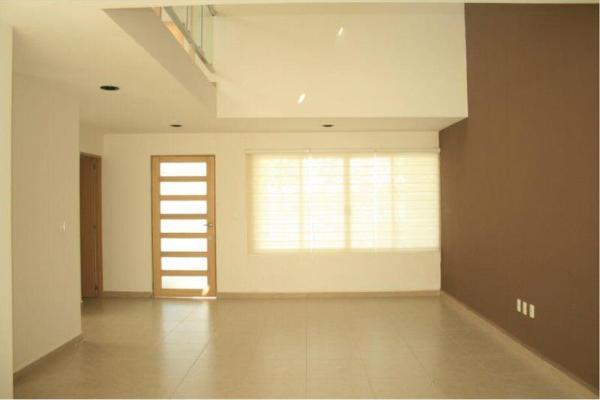 Foto de casa en venta en  , agua azul, el marqués, querétaro, 4662359 No. 11
