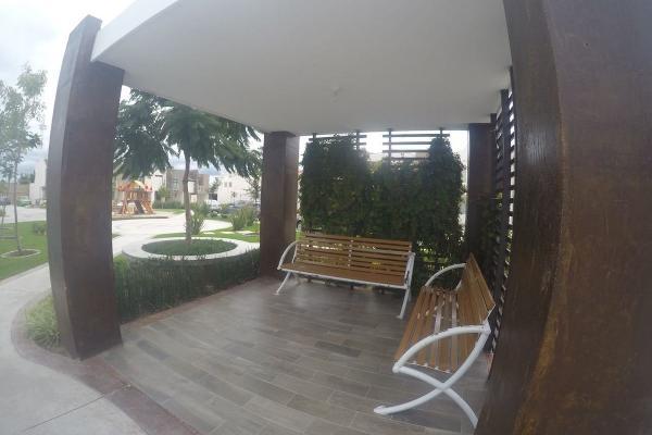 Foto de casa en renta en  , agua azul, león, guanajuato, 5353696 No. 01