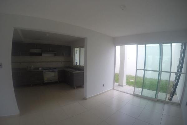 Foto de casa en renta en  , agua azul, león, guanajuato, 5353696 No. 06