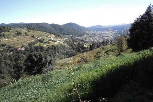 Foto de terreno habitacional en venta en agua bendita , agua bendita, huixquilucan, méxico, 5708945 No. 02
