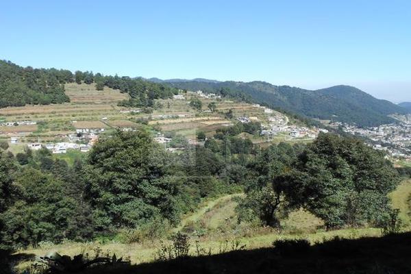 Foto de terreno habitacional en venta en agua bendita , agua bendita, huixquilucan, méxico, 5708945 No. 03