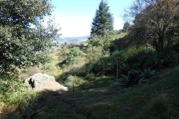 Foto de terreno habitacional en venta en agua bendita , agua bendita, huixquilucan, méxico, 5708945 No. 05
