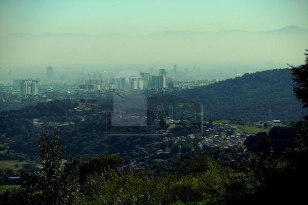 Foto de terreno habitacional en venta en agua bendita , agua bendita, huixquilucan, méxico, 5708945 No. 06