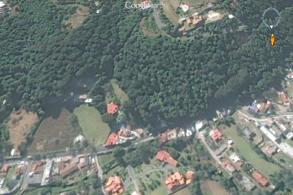 Foto de terreno habitacional en venta en  , agua bendita, huixquilucan, méxico, 3431287 No. 04