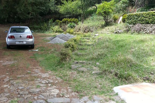 Foto de terreno habitacional en venta en  , agua bendita, huixquilucan, méxico, 3431287 No. 05
