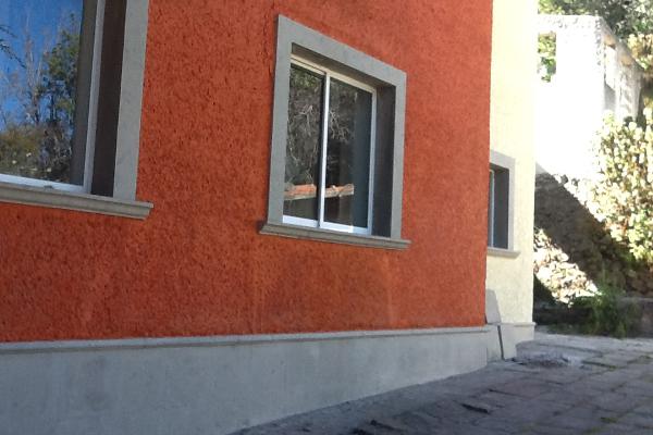 Foto de terreno habitacional en venta en  , agua bendita, huixquilucan, méxico, 3431287 No. 10