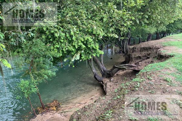 Foto de terreno habitacional en venta en  , agua buena, tamasopo, san luis potosí, 19231176 No. 16