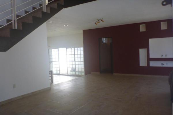 Foto de casa en venta en agua clara 133, ojo de agua, puerto vallarta, jalisco, 8872551 No. 04