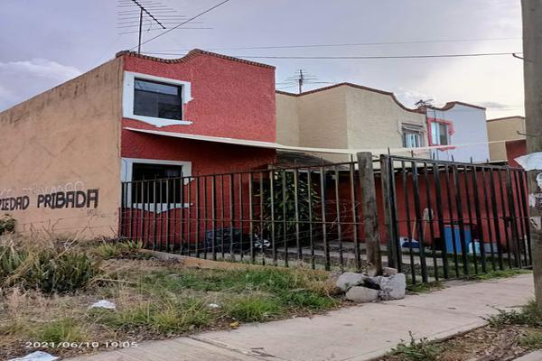 Foto de casa en venta en agua clara , agua clara, morelia, michoacán de ocampo, 0 No. 02
