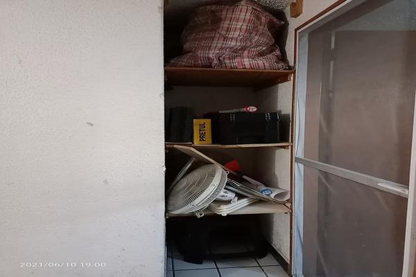 Foto de casa en venta en agua clara , agua clara, morelia, michoacán de ocampo, 0 No. 23