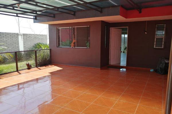 Foto de casa en venta en agua de rio 316, rincón de agua clara, morelia, michoacán de ocampo, 0 No. 02