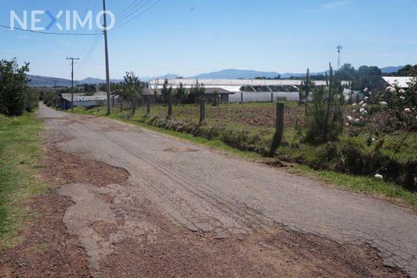 Foto de terreno industrial en venta en agua escondida 64, calapa, chignahuapan, puebla, 5891448 No. 09