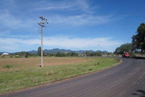 Foto de terreno industrial en venta en agua escondida 64, calapa, chignahuapan, puebla, 5891448 No. 01