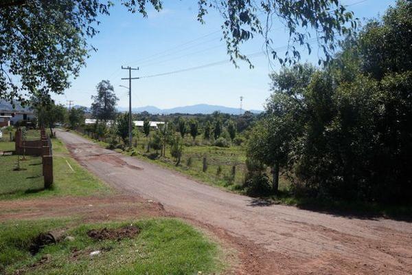 Foto de terreno industrial en venta en agua escondida 64, calapa, chignahuapan, puebla, 5891448 No. 03