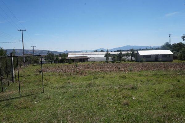 Foto de terreno industrial en venta en agua escondida 64, calapa, chignahuapan, puebla, 5891448 No. 04