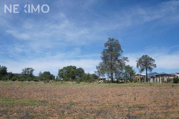 Foto de terreno industrial en venta en agua escondida 87, calapa, chignahuapan, puebla, 5891448 No. 02