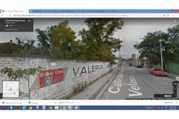 Foto de terreno habitacional en venta en  , agua fría, zapopan, jalisco, 0 No. 02