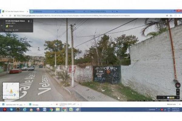 Foto de terreno habitacional en venta en  , agua fría, zapopan, jalisco, 0 No. 05