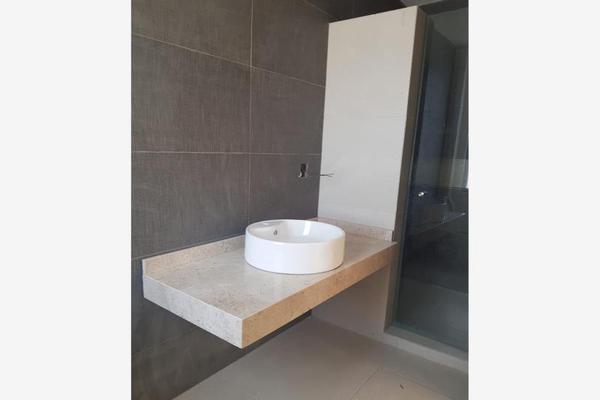 Foto de casa en venta en agua grande 121, cumbres del lago, querétaro, querétaro, 8899730 No. 18