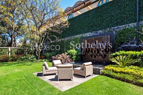 Foto de casa en venta en agua , jardines del pedregal, álvaro obregón, df / cdmx, 12269999 No. 14