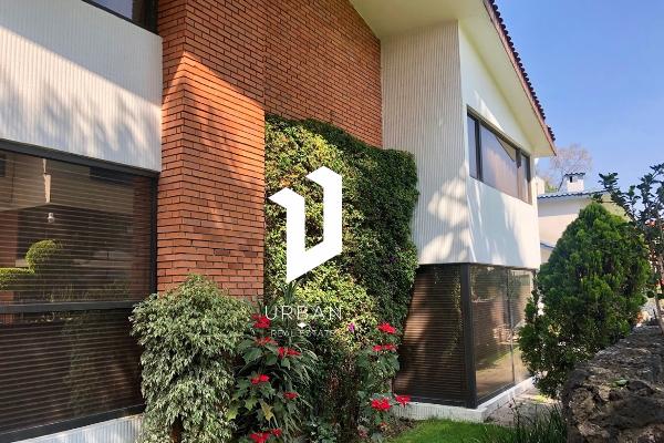 Foto de casa en venta en agua , jardines del pedregal, álvaro obregón, df / cdmx, 14027295 No. 08