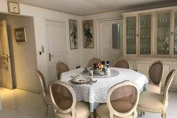 Foto de casa en condominio en venta en agua , jardines del pedregal, álvaro obregón, df / cdmx, 5815109 No. 02