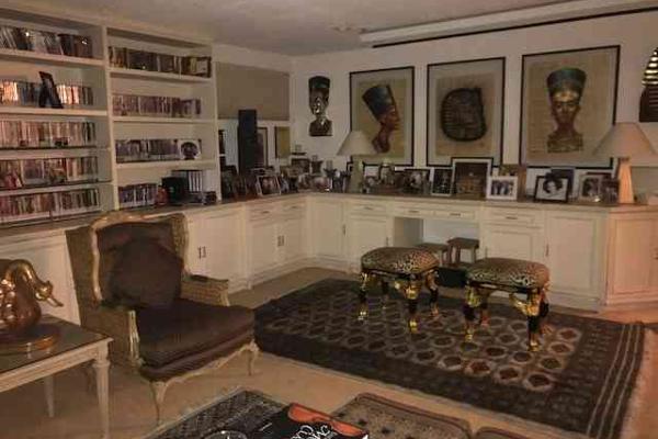 Foto de casa en condominio en venta en agua , jardines del pedregal, álvaro obregón, df / cdmx, 5815109 No. 03