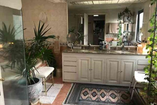 Foto de casa en condominio en venta en agua , jardines del pedregal, álvaro obregón, df / cdmx, 5815109 No. 04