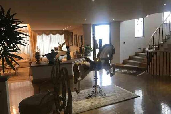 Foto de casa en condominio en venta en agua , jardines del pedregal, álvaro obregón, df / cdmx, 5815109 No. 06