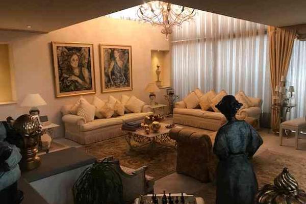 Foto de casa en condominio en venta en agua , jardines del pedregal, álvaro obregón, df / cdmx, 5815109 No. 07
