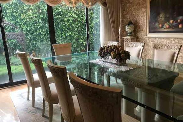 Foto de casa en condominio en venta en agua , jardines del pedregal, álvaro obregón, df / cdmx, 5815109 No. 08
