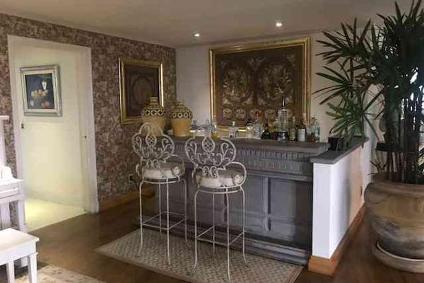 Foto de casa en condominio en venta en agua , jardines del pedregal, álvaro obregón, df / cdmx, 5815109 No. 09