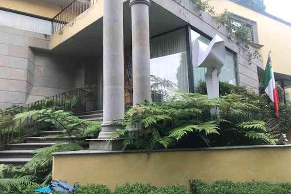 Foto de casa en condominio en venta en agua , jardines del pedregal, álvaro obregón, df / cdmx, 5815109 No. 10