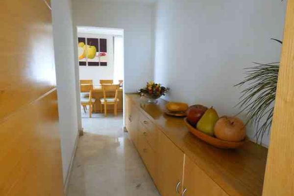 Foto de casa en venta en agua , jardines del pedregal, álvaro obregón, df / cdmx, 5933843 No. 05