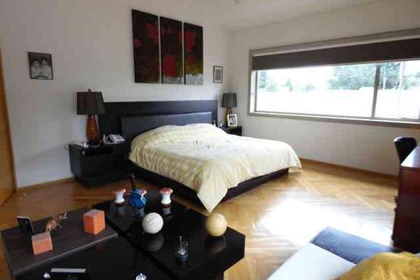 Foto de casa en venta en agua , jardines del pedregal, álvaro obregón, df / cdmx, 5933843 No. 08
