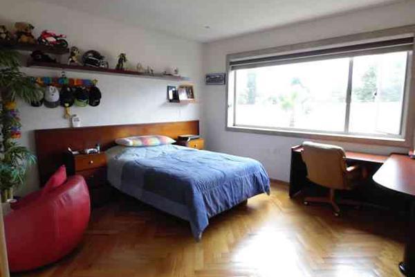 Foto de casa en venta en agua , jardines del pedregal, álvaro obregón, df / cdmx, 5933843 No. 09