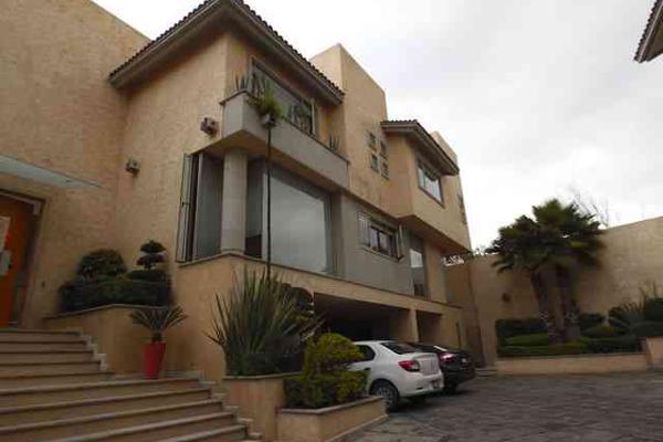 Foto de casa en venta en agua , jardines del pedregal, álvaro obregón, df / cdmx, 5933843 No. 10