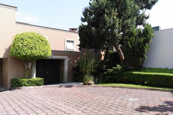Foto de casa en condominio en venta en agua , jardines del pedregal, álvaro obregón, df / cdmx, 9944614 No. 01