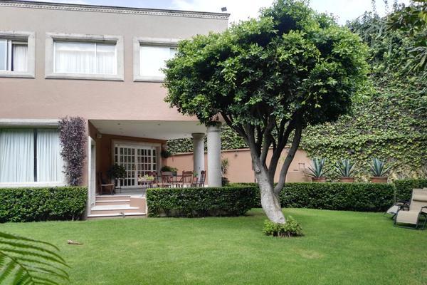 Foto de casa en condominio en venta en agua , jardines del pedregal, álvaro obregón, df / cdmx, 9944614 No. 02