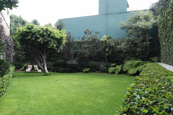 Foto de casa en condominio en venta en agua , jardines del pedregal, álvaro obregón, df / cdmx, 9944614 No. 03