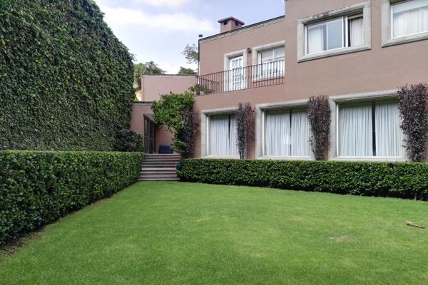 Foto de casa en condominio en venta en agua , jardines del pedregal, álvaro obregón, df / cdmx, 9944614 No. 04
