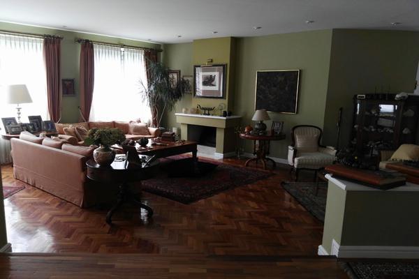 Foto de casa en condominio en venta en agua , jardines del pedregal, álvaro obregón, df / cdmx, 9944614 No. 06