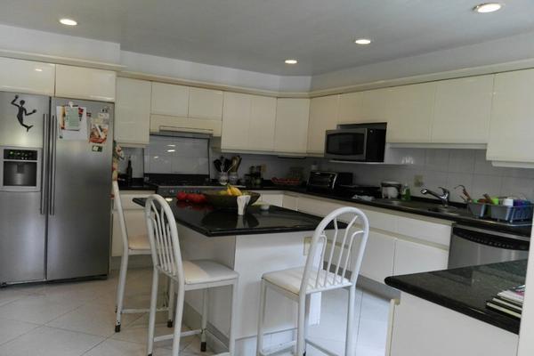 Foto de casa en condominio en venta en agua , jardines del pedregal, álvaro obregón, df / cdmx, 9944614 No. 08
